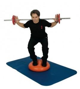 Disque d'Equilibre Disco Sport