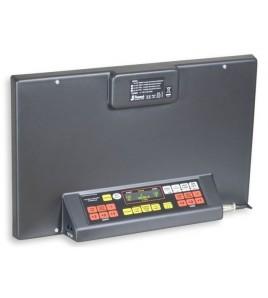Afficheur de table multisports m90 modèle alimentation secteur 220 volts