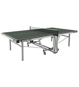 Table sponeta s 7-63 plateau gris