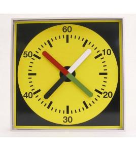 Chronomètre de compétition PRIMA - Modèle 90 x 90 cm
