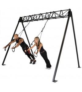 Portique de suspension - Portique longueur 400 cm
