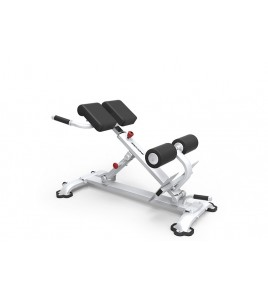 Banc hyperextensions CLUBLine