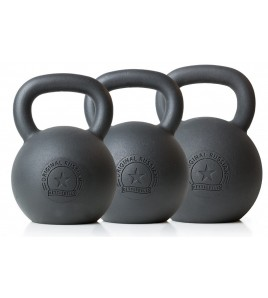Kettlebells Classics Line - Poids 10 kg