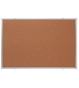 Tableau d'affichage fond liège 80x120