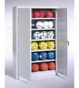 Armoire à ballons larg. 150 cm
