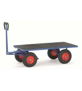 Chariot de transport et de stockage