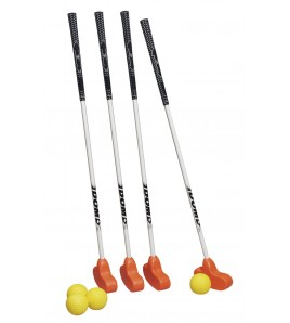 Kit de golf Puter