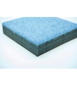 Pistes d'évolution XP Couleur bleu clair - dim. : 600 x 200 cm