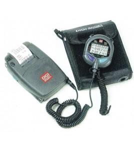 Chronomètre DT 500 - 500 mémoires