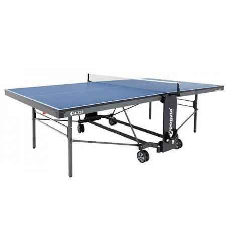 Table sponeta s -4-73 i plateau bleu