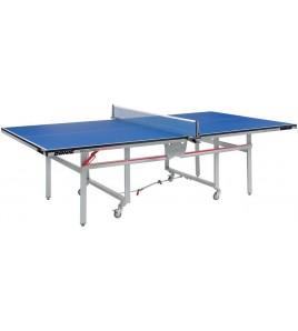 Table donic waldner high school plateau bleu