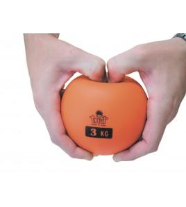 Disque Super Sécurit - Poids 500 gr. ø 18 cm