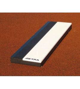 Planche d'appel PERFORMANCE 122x30 réglable hauteur - poids 23 kg