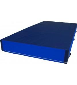 """Matelas de saut scolaire monobloc """"XP"""" - Dimensions (Lxlxh) 300 x 200 x 50 cm"""