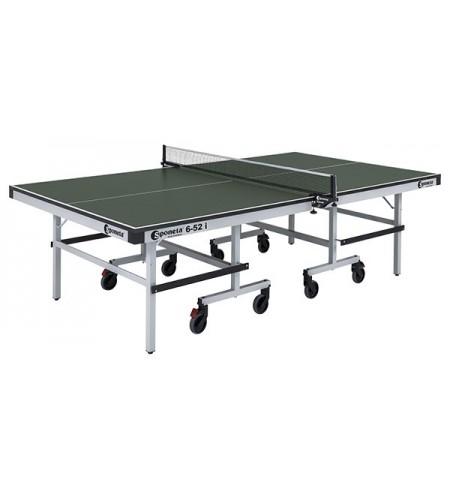 Table sponeta s 6-13 i plateau gris