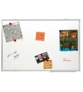 Tableau d'affichage magnétique 120x80