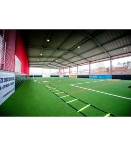 MC ARENA : Votre salle de sport «Open Air»