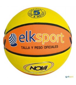 Ballon ELK Trainer Shoot. Taille 5
