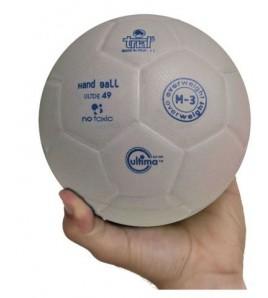 Ballon TRIAL Ultima DE 49 - Taille: 58 - 60 cm. de Ø. Poids: 750 gr.
