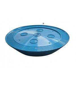 Demi-sphère d'équilibre - Tortuga ø 65 cm, hauteur 24 cm, Poids 6,5 kg